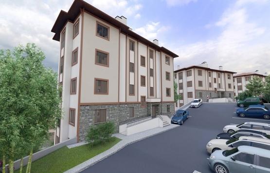 Gaziantep Nizip TOKİ projesinin inşaatı başladı!
