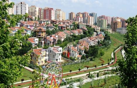 Başakşehir'de icradan 4.5