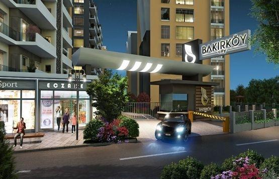 Bakırköy City'de 1