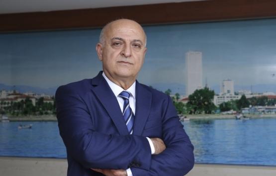 Ayhan Kızıltan: Mersin'de bazı kamu yatırımları gecikti!