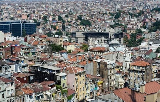 Çekmeköy Çatalmeşe Mahallesi 1/5000 ölçekli plan tadilatı askıya çıktı!