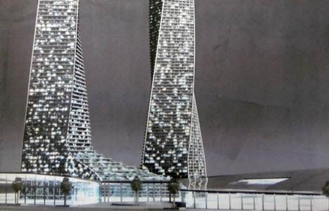 2005 yılında Dubai