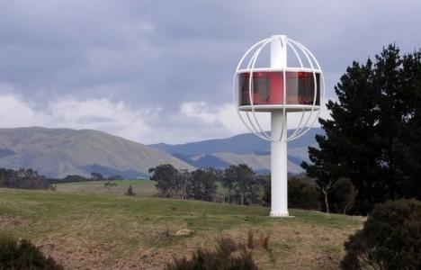 Yeni Zelanda'da inşa