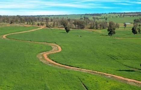 2b arazilerinin satış