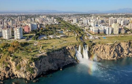 Antalya Kepez'de 15 milyon TL'ye icradan satılık akaryakıt istasyonu ve mağazaları!