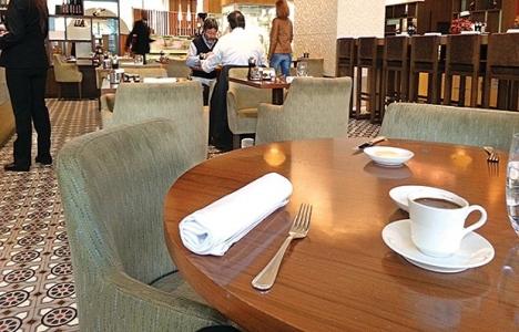 Otel doluluk oranlarının