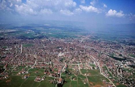 Yozgat'ta 10.8 milyon TL'ye satılık arsa!