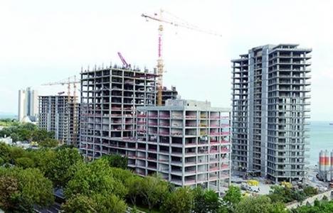 Ataköy'deki iki projeye