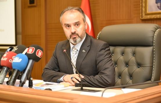 Bursa'ya kentsel dönüşüm müjdesi!