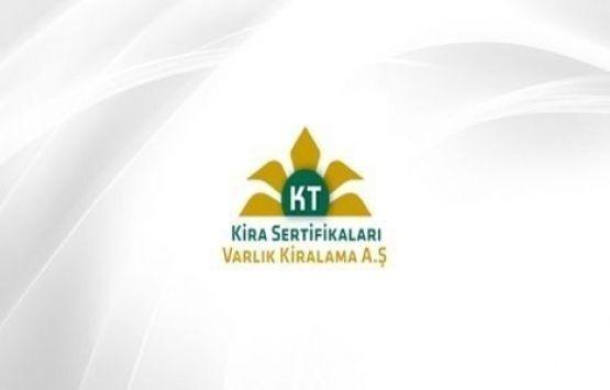 KT Kira Sertifikaları'ndan kira sertifikası için başvuru!