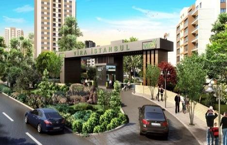 Vira İstanbul Residence