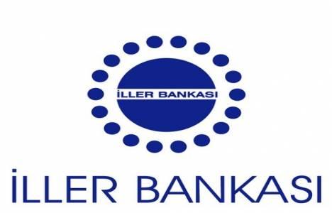 İller Bankası Ankara'da arsa satıyor!