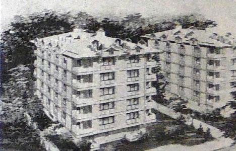 1992 yılında Altunizade