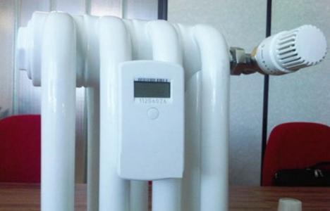 Merkezi sistem ısıtma pay ölçer kanunu!
