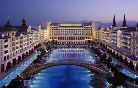 Mardan Palace Otel,