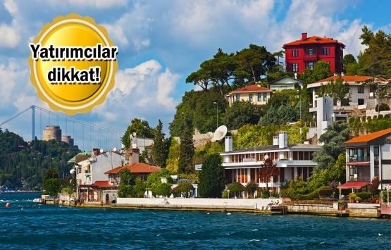 Milli Emlak'tan İstanbul'da 47.8 milyon TL'ye satılık 118 gayrimenkul!