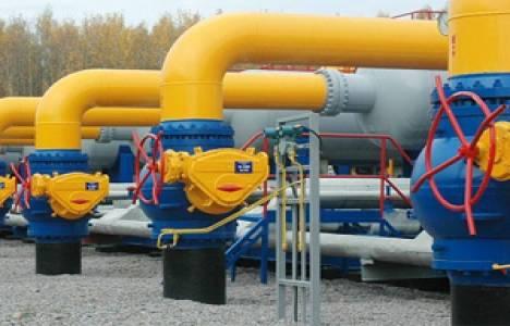 Kırgızistan'da doğalgaz krizi sürüyor!