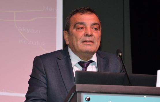 Emin Koramaz: 'Yenişehir'in planlarına dava açacağız!