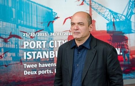 Murat Tabanlıoğlu, Europalia Turkey 2015'te küratör oldu!