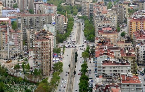 Konya Büyükşehir'den 11.1 milyon TL'ye satılık arsa!