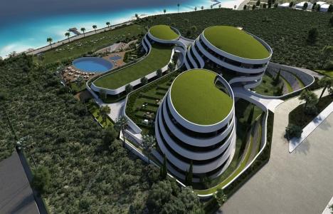 Folkart'ın İzmir yatırımları