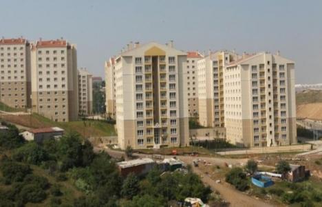 TOKİ Karaman Kırbağı