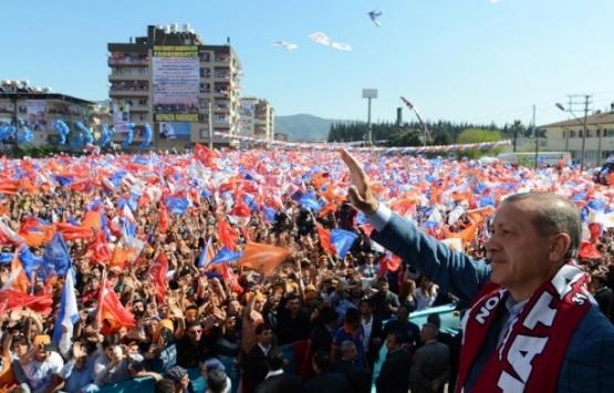 TOKİ Hatay'da 8 bin konut inşa etti!
