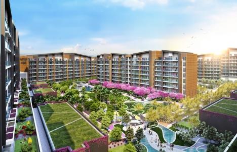 Park Yaşam Ataşehir'de 4 ay yüzde 70 oranında satış gerçekleşti!