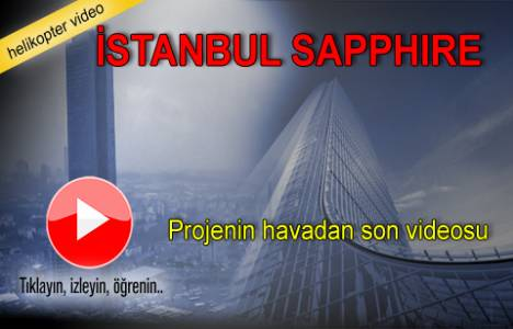 Sapphire Residence Levent'in
