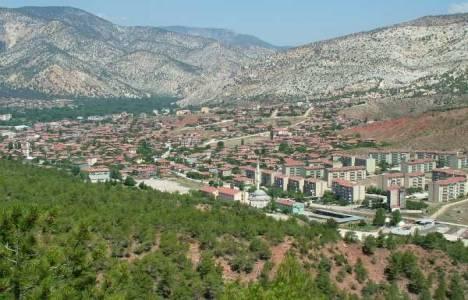 Ankara Nallıhan'da inşaat