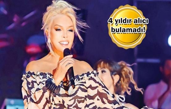 Ajda Pekkan Zekeriyaköy'deki villası için 40 milyon TL istiyor!