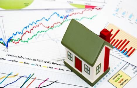 Yeni konut fiyatları yıllık yüzde 13,62 oranında arttı!