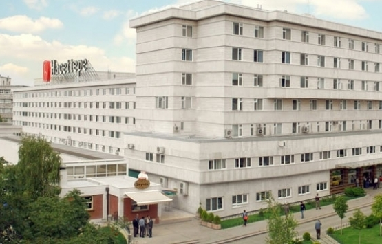 Hacettepe Üniversitesi erkek öğrenci yurdu yapım ihalesi 18 Temmuz'da!