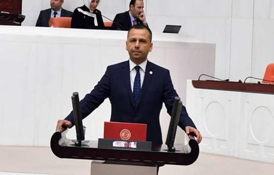 Marmaris Cumhurbaşkanlığı Konukevi'nin inşaatı mecliste!
