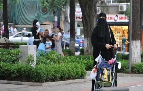 Rus turistler azalırken