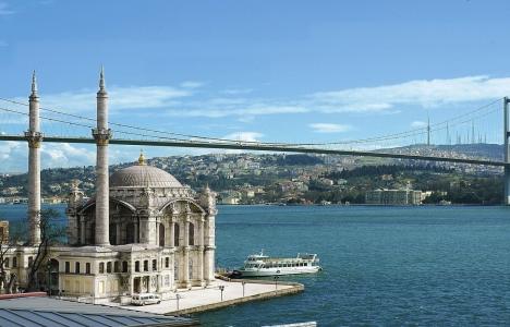 İstanbul, Avrupa'nın 4
