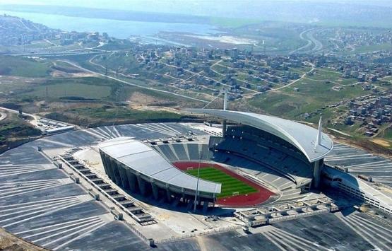 Atatürk Olimpiyat Stadı, Şampiyonlar Ligi final maçı için yenilendi!