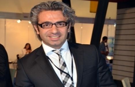 Mustafa Bülent Aydın'dan kentsel dönüşümde hafif çelik yapı önerisi!