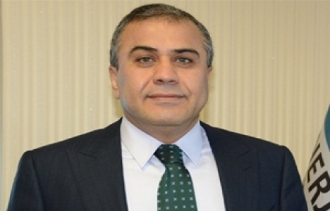 Mustafa Yılmaz: Enerjide