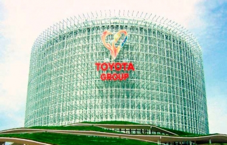 Toyota Tsusho Türk şirket Plasmar'ı satın aldı!