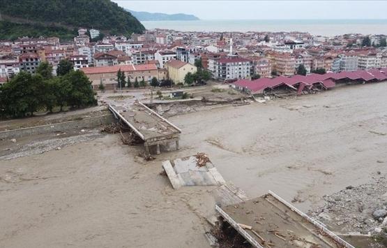 Sinop Ayancık'ta afetzedeler için yapılan konutlarda son durum ne?