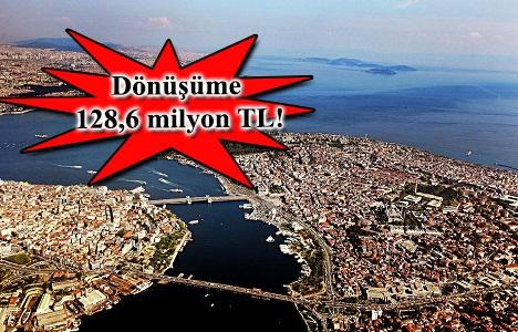 İstanbul'un 4 yıllık