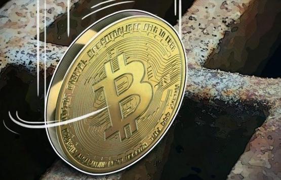 Bitcoin 58 bin doları geçti!