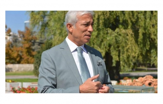 Yunus Kılıç: Hobi bahçelerinin tarım arazisine kurulmasına izin veremeyiz!