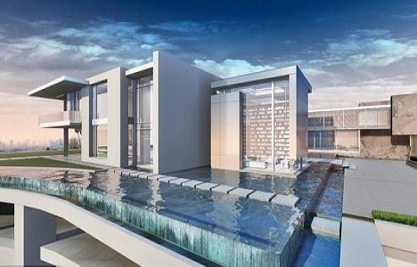İşte dünyanın en pahalı evi!