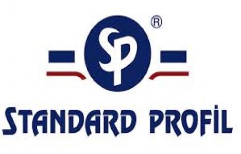 Standard Profil 10. fabrikasını Meksika'da açtı!