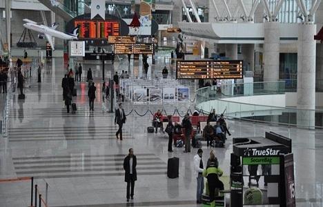 ATO'dan Esenboğa Havalimanı