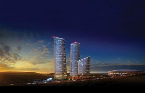 Eroğlu Gayrimenkul Cityscape