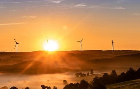 Yenilenebilir enerjide Türk-Alman