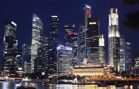 Singapur'dan yatırım atağı!